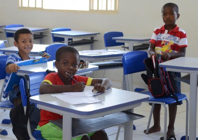 Encontro debate os desafios para a redução das desigualdades educacionais
