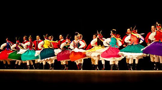 Ingressos para assistir espetáculos de dança e teatro podem ser adquiridos com o Vale Cultura.