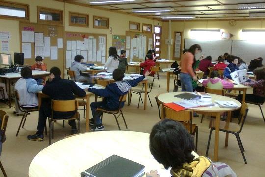 Curso quer solidificar conhecimentos da Escola da Ponte entre educadores brasileiros.