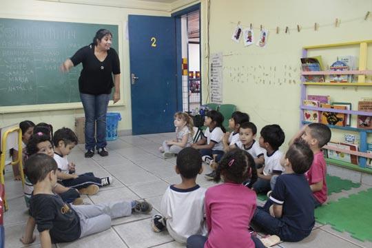 Escuta das crianças deverá ser estimulada no novo PME.
