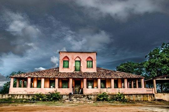 O Ecomuseu de Maranguape se aproximou da comunidade e da escola.