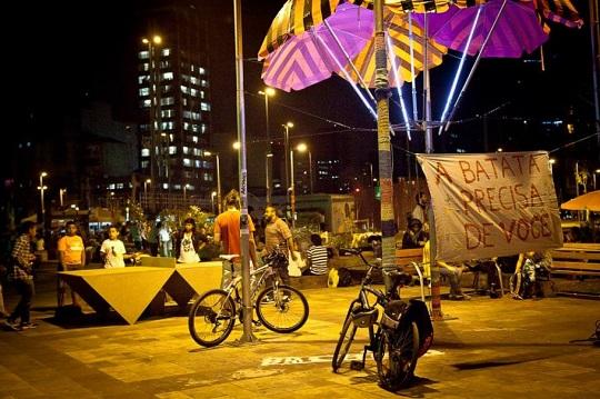 Evento debateu papel dos ativistas urbanos frente as fricções entre o público e o privado.