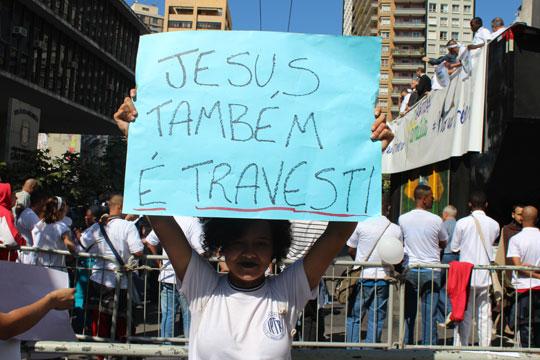 Votação do PME em São Paulo.
