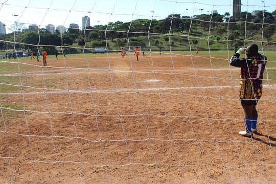Segunda edição da Copa dos Refugiados acontece em São Paulo.