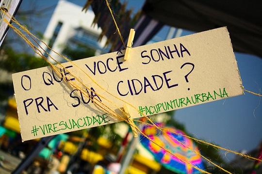 Virada Sustentável leva atividades educativas para diversas regiões de São Paulo.