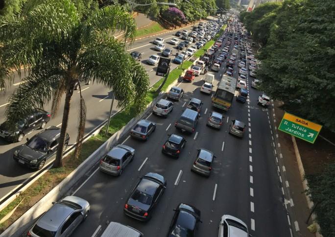 Para paulistanos, opções de mobilidade urbana pioraram em 2017