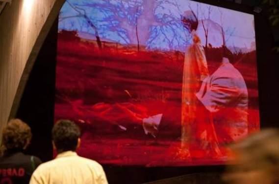 Mostra no Instituto Tomie Otahke busca fortalecer diálogo entre museu e público.
