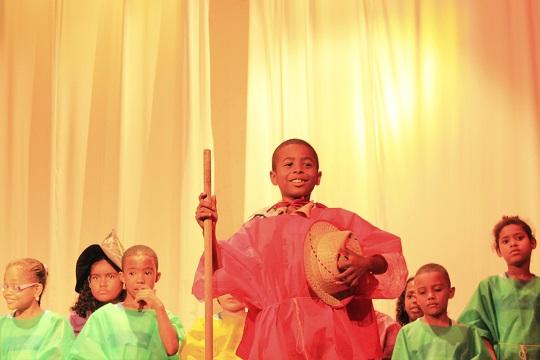 Bairro Escola utiliza o potencial educativo que existe nas ruas de uma das regiões mais conhecidas da capital baiana.