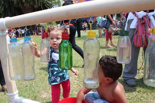 Educação Infantil de São Paulo completou 80 anos em 2015.