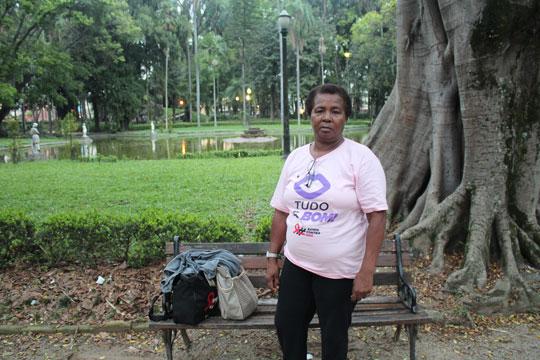 Desde o início de 2015, a instituição promove visitas ao acervo de grupos que sofrem com a vulnerabilidade social na comunidade local.