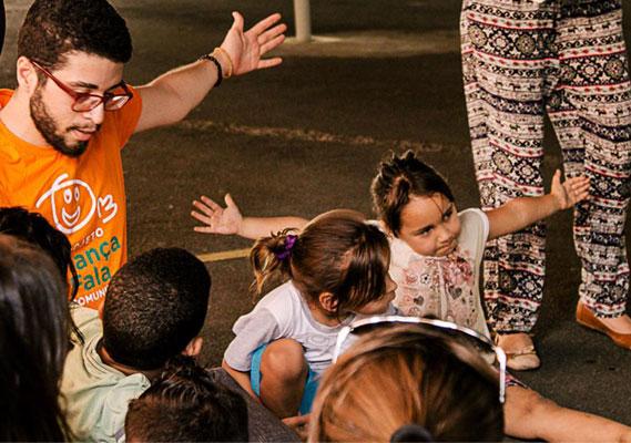 Cidade para crianças: Escuta infantil é ferramenta para humanizar o espaço urbano