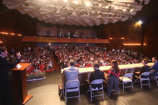 Congresso é um espaço de intercâmbio entre experiências e políticas públicas que promovem uma Cidade Educadora.