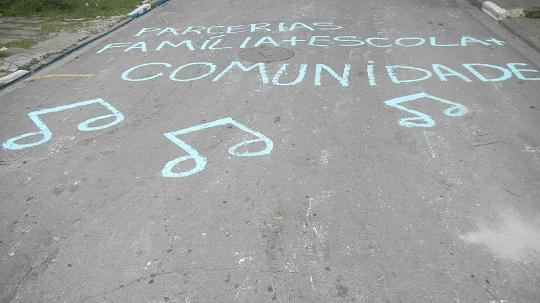 Painel de diálogo sobre a violência letal que acomete jovens negros e periféricos reuniu comunidade, movimentos sociais e coletivos da região.