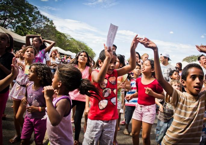 Prêmio Cidade da Criança elegerá município que respeita e valoriza a infância