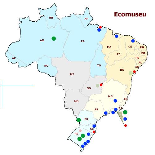 O EcoMuseu da Serra de Ouro Preto desenvolve um conceito inovador de museu, onde a cultura, o patrimônio e a vivência comunitária são protagonistas.