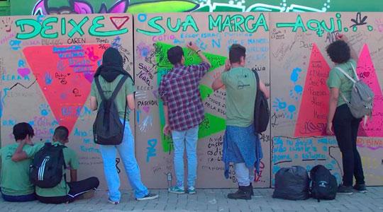 Em entrevista, a secretária de Educação de Minas Gerais, Macaé Evaristo, reflete sobre o papel dos jovens na construção de uma Cidade Educadora.
