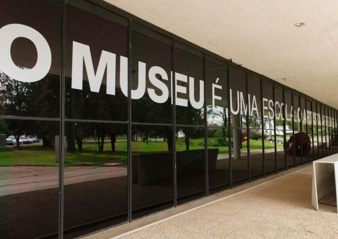 Exposição no MAM aborda relação entre arte e educação