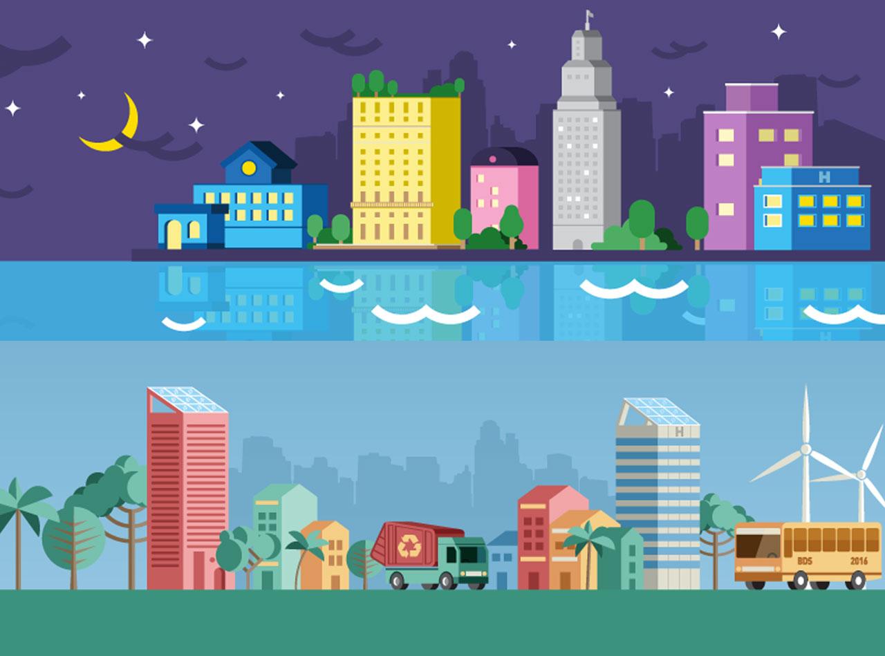 Resultado de imagem para cidade dos sonhos portal aprendiz