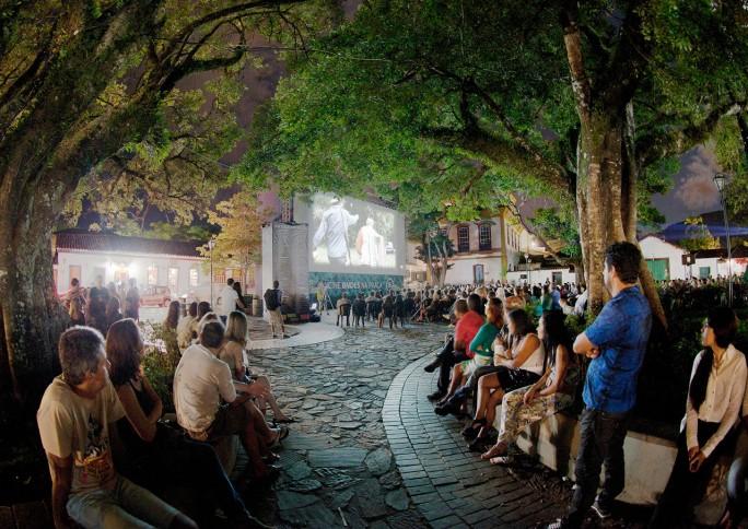Cultura: como a arte e o cinema podem transformar nossas cidades?