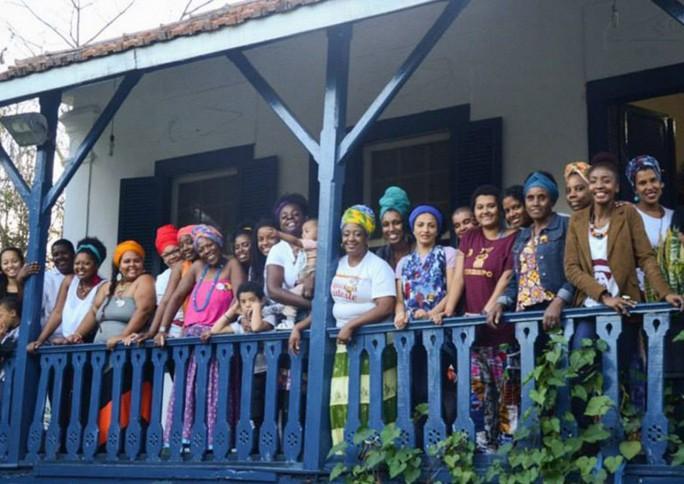 Patrimônio cultural, tradições afro e comunidade sustentam ocupação da Casa de Cultura Fazenda Roseira