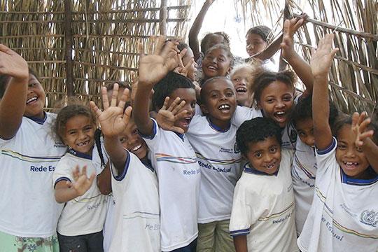 Com a ajuda e participação ativa da comunidade, experiência registrou as tradições e saberes de Tiririca dos Crioulos, no sertão de Pernambuco.