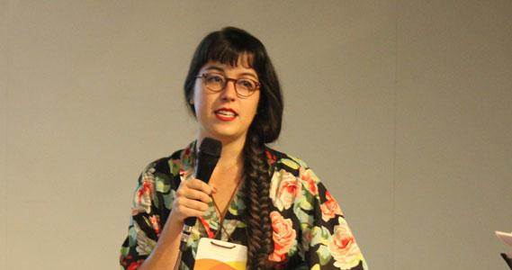 Para Cristina de Branco, populações migrantes já compõe e fazem a cidade.