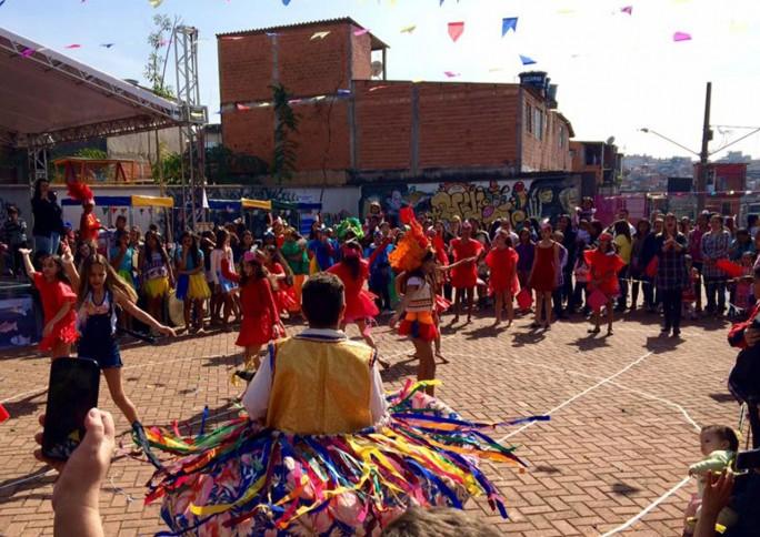 Seminário discute trajetória e desafios do Bairro Educador de Heliópolis