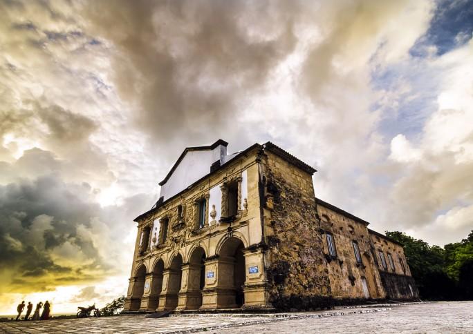 Concurso premia melhores fotos de monumentos históricos do Brasil e do mundo