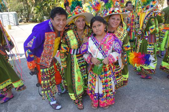 Plataforma online Bolívia Cultural divulga diversidade cultural do país latino americano, fortalecendo a identidade boliviana em São Paulo.