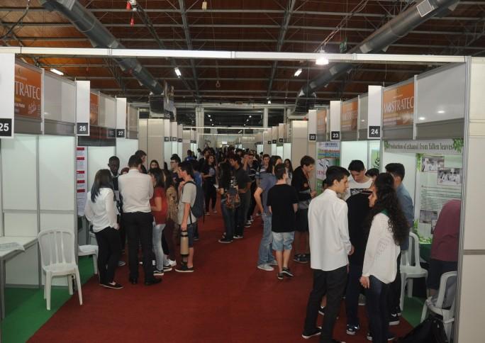 Mostratec 2016: Jovens cientistas devem ser incentivados a solucionar problemas locais