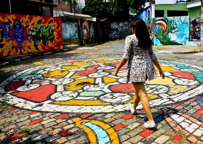 Escolas brasileiras assumem o território em seus projetos pedagógicos