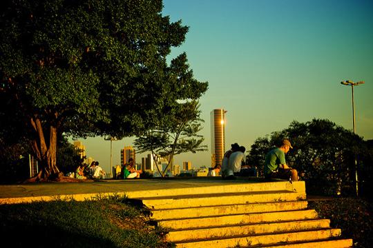 Eleições para o Conselho Gestor do Parque Pôr do Sol acontecem no próximo domingo (13/11). Conheça candidatos contrários ao gradeamento do espaço.
