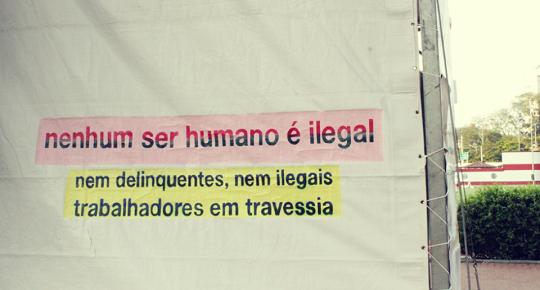 No Dia Internacional do Migrante, conversamos com pessoas envolvidas com o tema para entender como uma metrópole como São Paulo entende a migração.