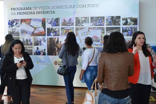A Secretaria Municipal de Saúde (SMS) promoveu um seminário para avaliar os impactos do Programa São Paulo Carinhosa, implementado desde 2013 pela gestão.