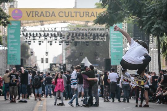 O Portal Aprendiz conversou com diversos cidadãos para entender o que São Paulo perde com uma Virada Cultural fora do espaço público. Confira!