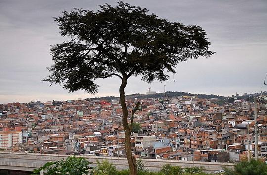 Índice de Referência de Bem-Estar no Município (IRBEM) revela que a população paulistana está descontente com a qualidade de vida na cidade.