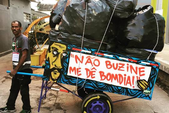 De acordo com a Associação Brasileira de Empresas de Limpeza Pública e Resíduos Especiais, a geração de resíduos sólidos urbanos cresceu 29% em dez anos.