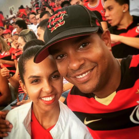 Lançada pelo Flamengo, a campanha Paixão Cega pretende estimular uma nova forma de experiência para deficientes visuais acompanharem um jogo de futebol.