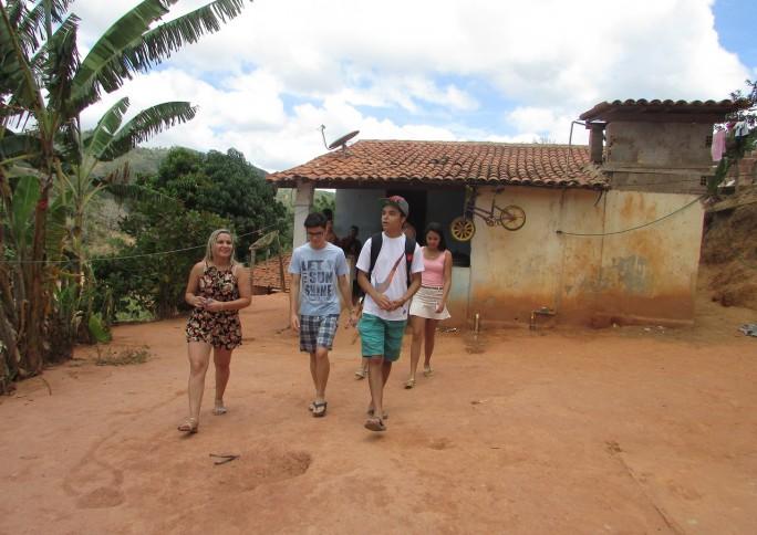 Em Mulungu (CE), reflexão e atuação na comunidade transformam escola