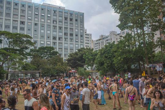Localizado no Bixiga, o projeto PIPA SP quer se tornar ponto de encontro para amigos, famílias e pessoas que busquem lazer e cultura em São Paulo.