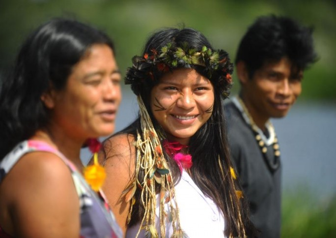 19 de abril: Cedeca Interlagos debate situação indígena em São Paulo