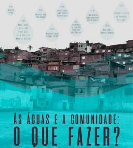 Fundão do Ângela fórum as águas e a comunidade