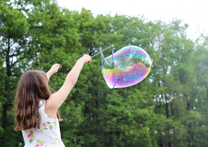 Oitava edição da Semana Mundial do Brincar valoriza os tempos da infância