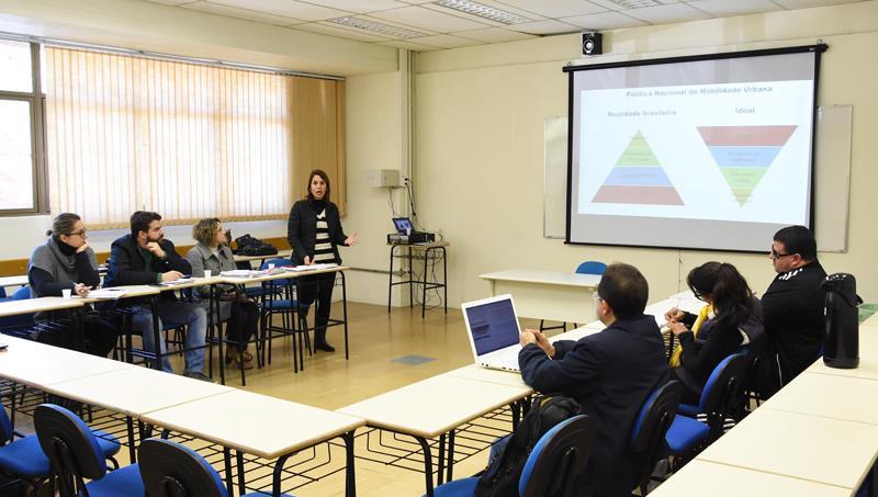 Fórum de Mobilidade e Educação influenciou políticas públicas de Passo Fundo (RS)