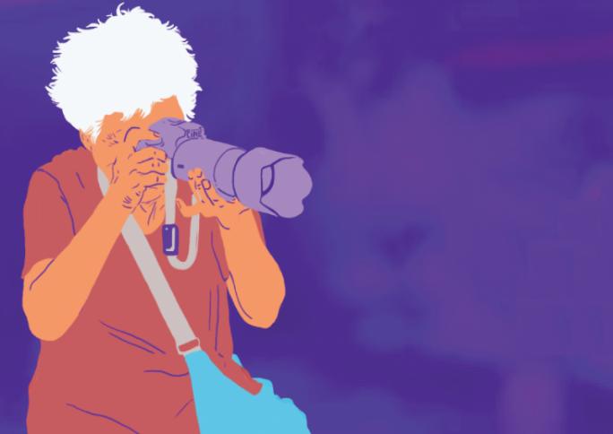 Festival Cine Inclusão oferece oficinas de cinema gratuitas para idosos