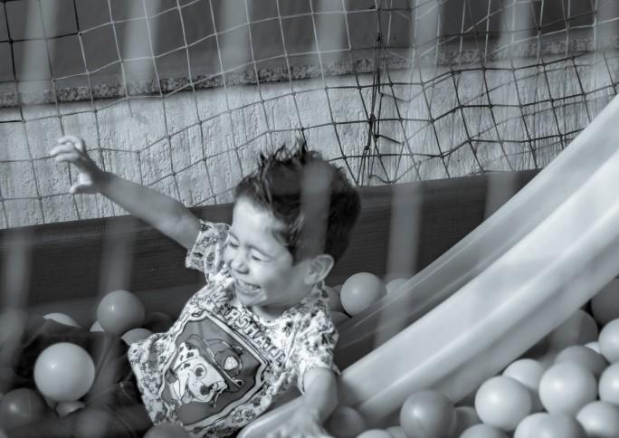 Encontro com as Infâncias discute novas famílias e a importância do brincar