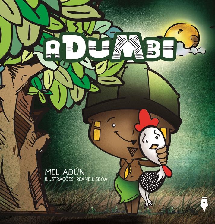 Livros contra o racismo: Adumbi