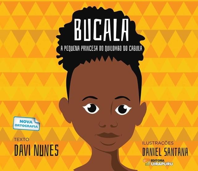 Livros contra o racismo: Bucala