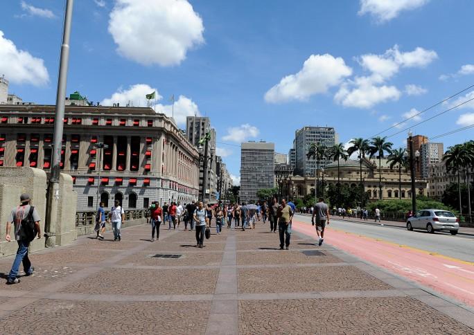 Escola do Parlamento realiza curso sobre Educação, Cidade e Patrimônio