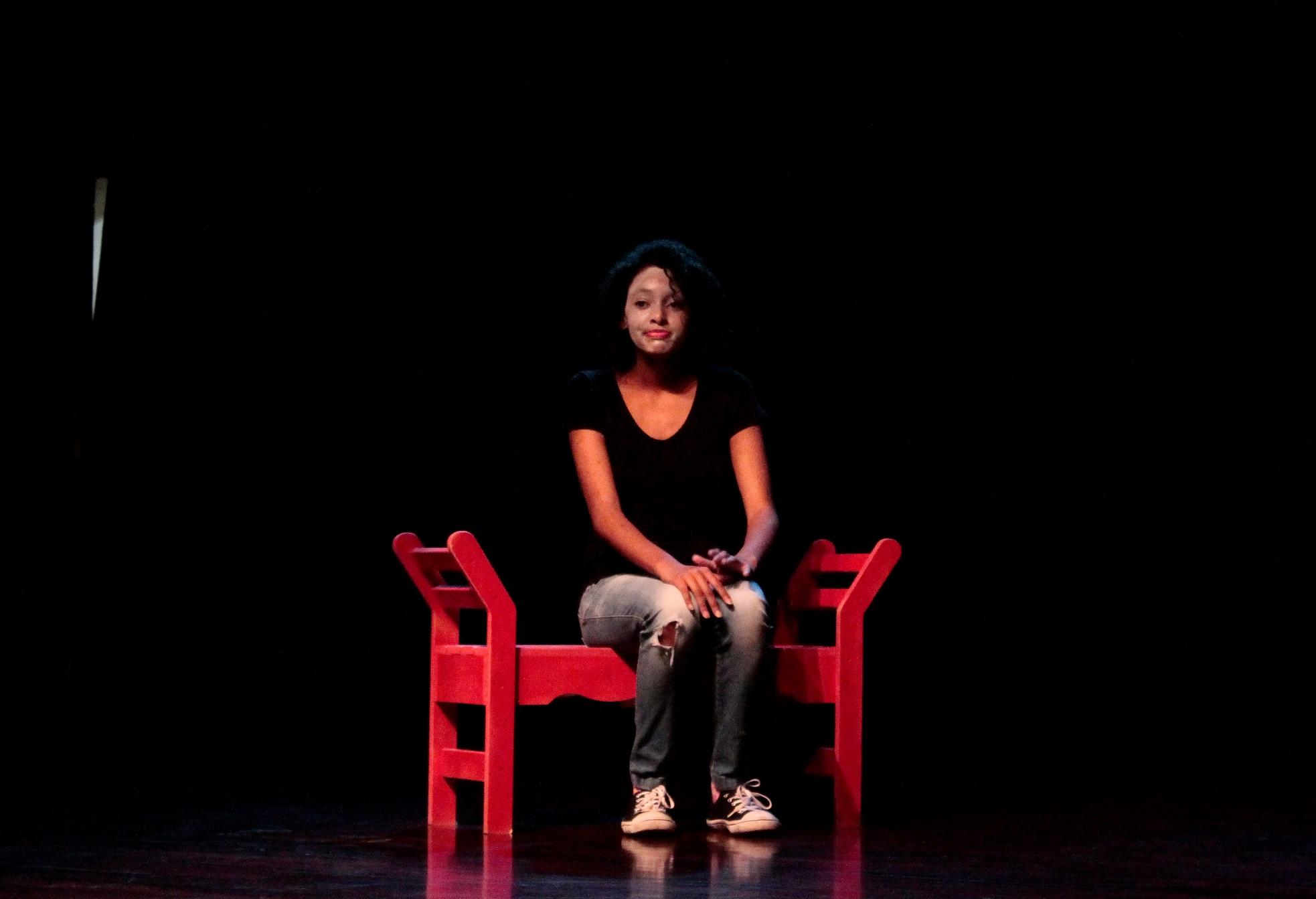 Na EMEBS Professora Vera Lúcia Aparecida Ribeiro, o teatro foi a ferramenta encontrada para unir os mundos surdo e ouvinte